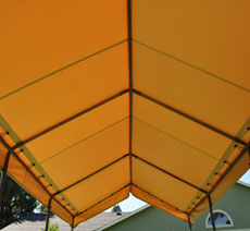 Replacement Carport Covers