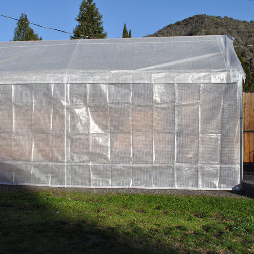 Greenhouse & Carport Conversion Kits