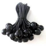 black ball bungee
